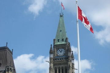Ottawa Parliament Hill, Ottawa
