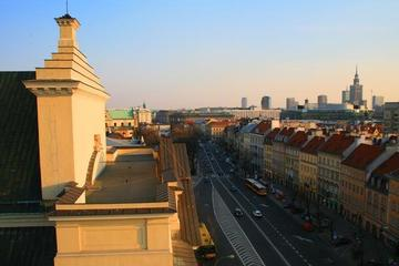 The Royal Way in Warsaw