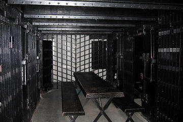St Augustine Old Jail