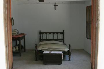 Colonial Spanish Quarter Living History Museum