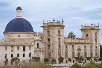 Museo de Bellas Artes de Valencia (Museum of Fine Arts)
