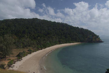 Mu Koh Lanta Marine National Park