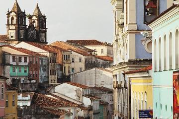 Salvador da Bahia Suggested Itineraries