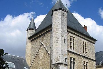 Palais des Ducs et des Etats de Bourgogne (Dijon Ducal Palace)