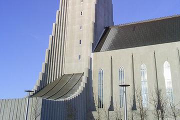 Hallgrimur's Church (Hallgrimskirkja)