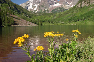 3 Days in Colorado: Suggested Itineraries