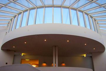 Reykjavik Art Museum (Hafnarhusid)