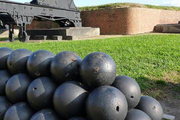 Fort McHenry National Monument & Historic Shrine
