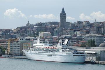 Istanbul Cruise Port