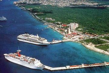 Cozumel Cruise Port