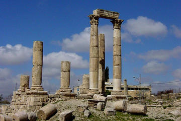 Amman Suggested Itineraries