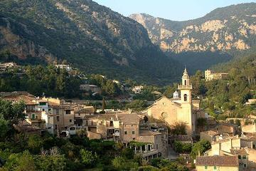 Valldemossa and La Granja