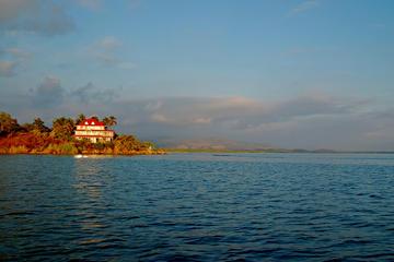 Coyuca Lagoon