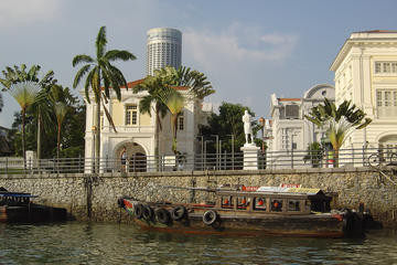 River Cruises in Singapore