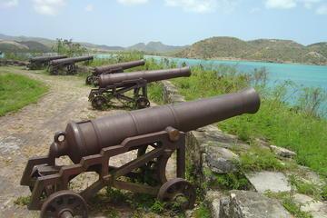 Fort James, Antigua & Barbuda