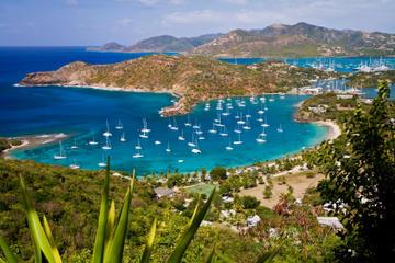 English Harbour, Antigua & Barbuda