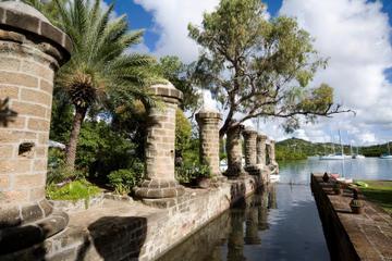 Nelson's Dockyard National Park, Antigua & Barbuda