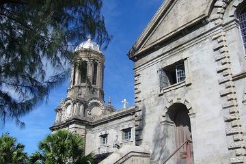 St John's Anglican Cathedral, Antigua & Barbuda