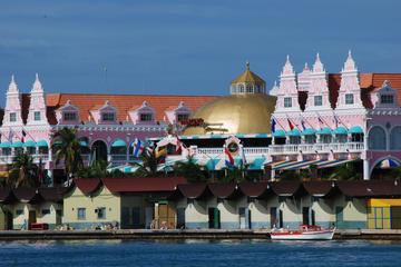 Aruba Suggested Itineraries