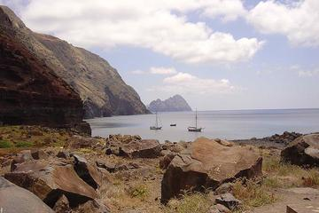 Desertas Islands