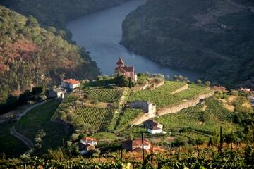 Douro, Northern Portugal
