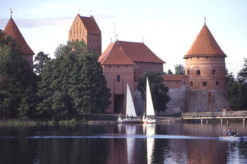 trakai jewish personals Kernave village (4 hours tour) located on the banks of the river neris (35 km from vilnius) has been known as the capital of lithuania before trakai and vilnius&nbsp &nbsp archeological excavations uncovered a medieval settlement dating back to the 12th&nbspcentury.