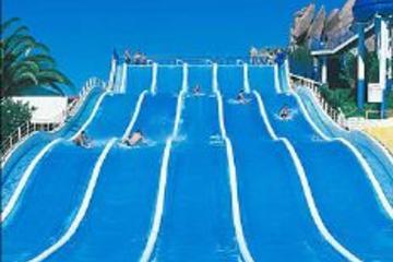 Slide and Splash Aqua Park