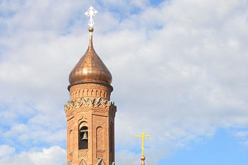 Cathedral of Our Lady of Kazan (Kazansky Sobor)