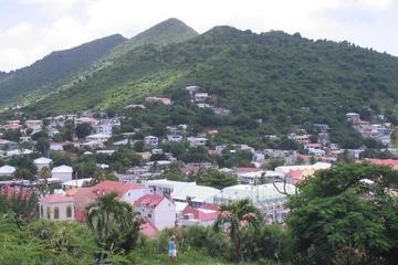 Pic Paradis (Peak Paradise)