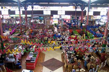 Marché de Pape'ete (Mercado Municipal)