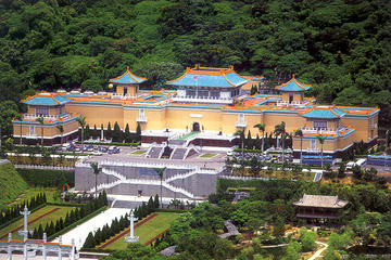 Taipei National Palace Museum