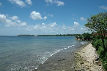 Tobago Crown Point