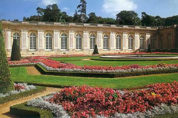 Grand Trianon, Ile de France, France