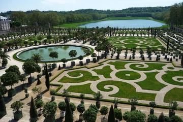 Orangerie, Versailles, France