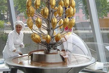 Museu do Chocolate (Schokoladen Museum)