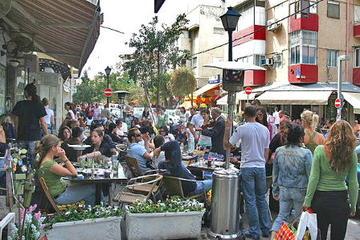 Sheinken Street, Israel