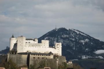 Salzburg Tours from Munich