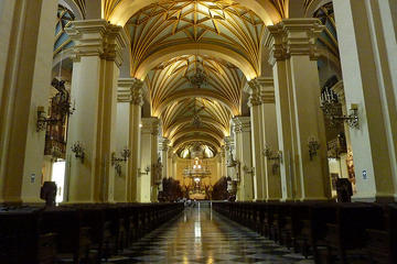 Cathedral of Lima (Catedral de Lima)