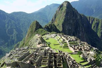 Peru Tours & Travel