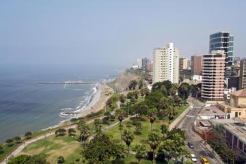 Miraflores - Atrações de Lima