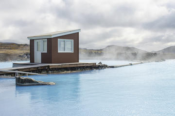Geothermal Pools and Natural Hot Springs in Iceland