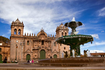 Cusco Suggested Itineraries