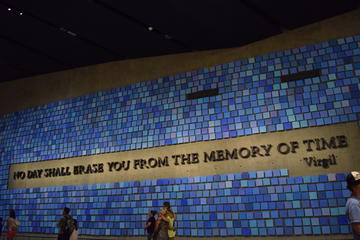 National September 11 Memorial & Museum, New York City