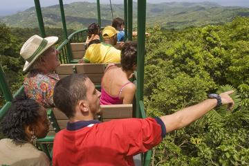 St Lucia Aerial Tram , St. Lucia