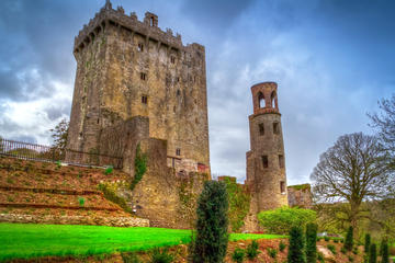 Top Day Trips from Dublin