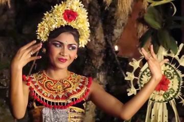 Balinese Barong Dances