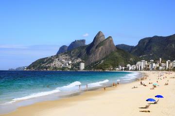 Rio de Janeiro Top Beaches