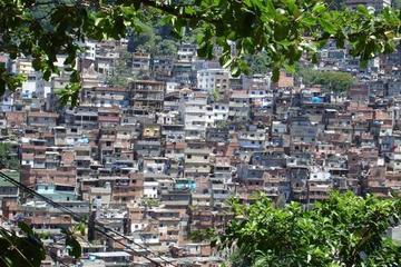 Favelas of Rio de Janeiro