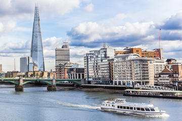 Thames River Lunch Cruises