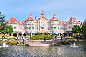 Know Before You Go Tips For Visiting Disneyland Paris